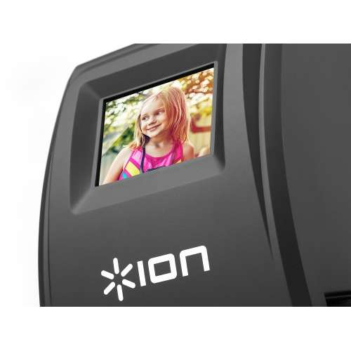 ION Film 2 SD Filmscanner