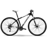 Haibike Hai Attack RX Mountainbike
