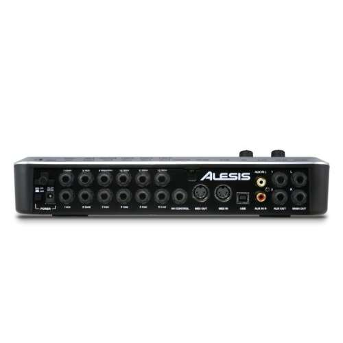 Alesis DM10 Studio Mesh E Drum