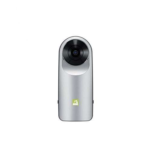 LG 360 Action Cam