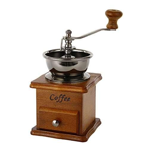 Kaffeemühlen  Kaffeemühle Test ⇒ Das sollte beim Kauf beachtet werden