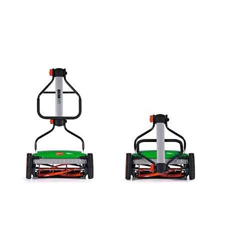 Brill Rasenmäher Bedienungsanleitung : brill razorcut premium 33 handrasenm her test ~ Watch28wear.com Haus und Dekorationen