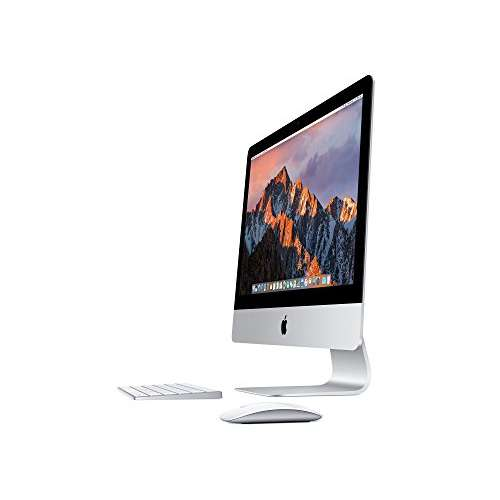 Apple iMac 21 5 All in One PC