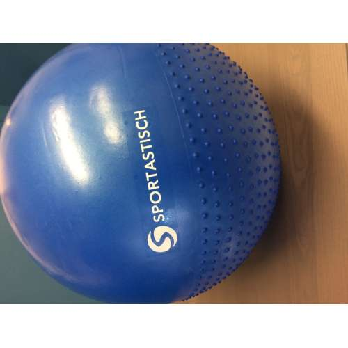 Gymnastikball Massage Gym Ball von Sportastisch 8