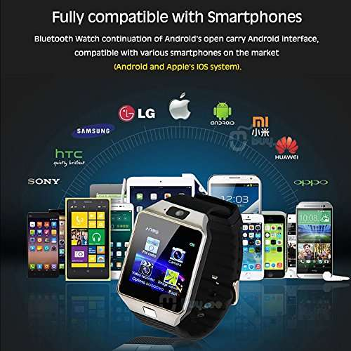 Buyee Smartwatch DZ09