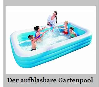 pool test ⇒ mit ausführlicher kaufberatung und ratgeber