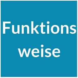 Funktionsweise Mini-Backofen