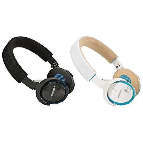 bose soundlink on ear kopfh rer test. Black Bedroom Furniture Sets. Home Design Ideas