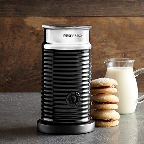 nespresso machine aeroccino 3