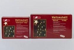 Hellum kabellos weihnachtsbaumbeleuchtung test for Weihnachtsbeleuchtung kabellos test