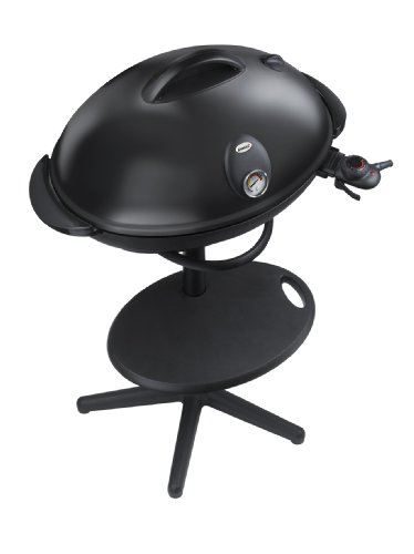 steba vg 350 big barbecue elektrogrill test. Black Bedroom Furniture Sets. Home Design Ideas