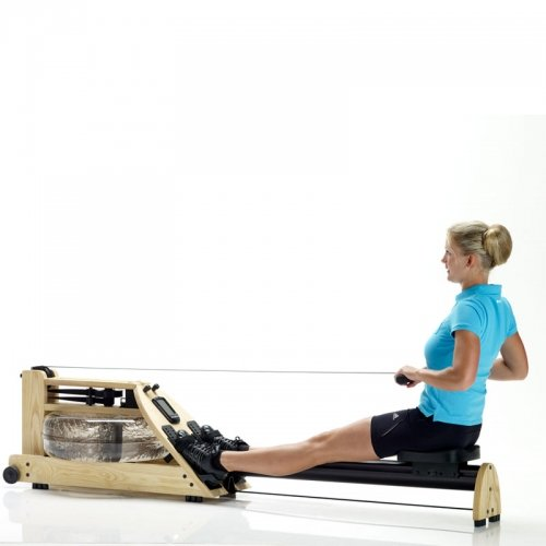 waterrower a1 home ruderger t test. Black Bedroom Furniture Sets. Home Design Ideas