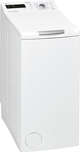 whirlpool wtls 60912 zen waschmaschine toplader test. Black Bedroom Furniture Sets. Home Design Ideas