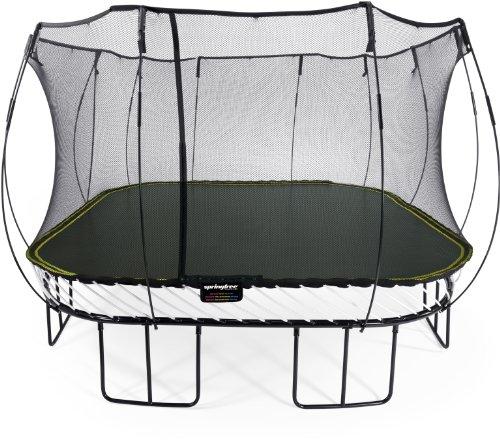 springfree s155 trampolin test. Black Bedroom Furniture Sets. Home Design Ideas
