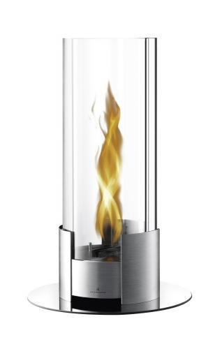 auerhahn twistfire ethanol kamin test. Black Bedroom Furniture Sets. Home Design Ideas