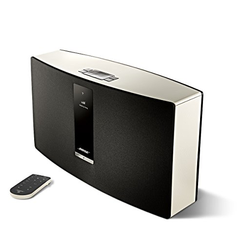 bose soundtouch 30 serie ii lautsprecher test. Black Bedroom Furniture Sets. Home Design Ideas