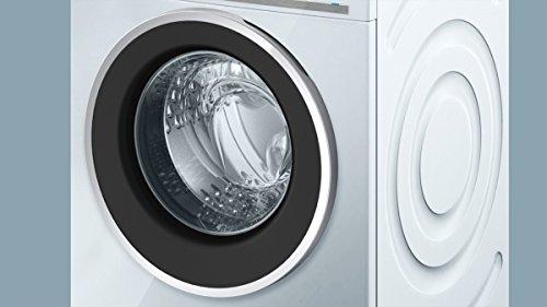 siemens wm16y743 waschmaschine test. Black Bedroom Furniture Sets. Home Design Ideas